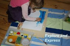 Explore and Express: Spiritual Styles in Children