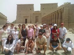 Egypt Holiday in Christmas with All Tours Egypt