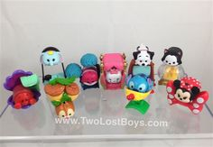 A look at Tsum Tsum Vinyl Mystery Stack Packs Disney Marvel, Disney Pixar, Disney Love, Disney Stuff, Nail Art Designs Videos, Tsum Tsums, Disney Tsum Tsum, Cute Toys, Shopkins