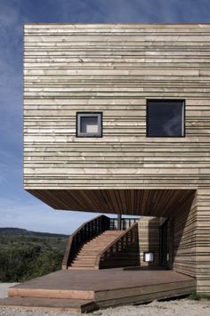Metamorfosis 1, Chile #architecture