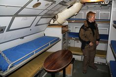 submarine bedroom - Google Search