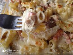 Cookbook Recipes, Pasta Recipes, Cooking Recipes, Cooking Ideas, Potato Salad, Macaroni And Cheese, Casserole, Recipies, Food And Drink