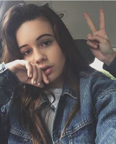 "61 Likes, 1 Comments - everthing bea (@bea_updates) on Instagram: """"Now you're my favorite sin...""-Bea Miller"""