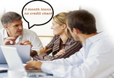 Essential Things To Get Acquainted About 3 Month Payday Loans!