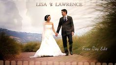 Lisa + Lawrence // Same Day Edit // Terranea Resort // Terranea Wedding Video by Impressive Creations. At 7:30am I was abruptly awoken by my kids telling they heard thunder, and it was raining out side.. My first thought was, OH NO!, Lisa and Lawrence. Would they get rained out? Would they have to move their wedding inside for the day? Well, as you can see below, it was far from a gloomy day for these two love birds.. In fact, just 30 minutes before their ceremony began, the sun broke…