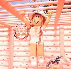(No) :) Cute Tumblr Wallpaper, Cute Girl Wallpaper, Wallpaper Iphone Cute, Cute Cartoon Wallpapers, Roblox Roblox, Roblox Memes, Play Roblox, Cute Profile Pictures, Cute Pictures
