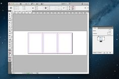 How to create a book cover spine in Adobe InDesign - Quora