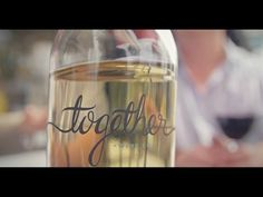 This is an amazing video for #Together Wine. At most aim of this campaign is to help others. https://www.youtube.com/watch?v=K-UGYRJMoz4