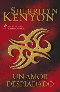 Mundus Somnorum: Reseña de Un amor despiadado de Sherrilyn Kenyon (...
