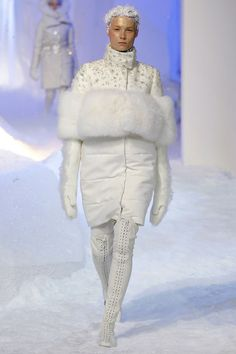 Moncler Gamme Rouge | Fall 2013 Ready-to-Wear Collection | Style.com