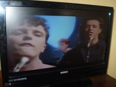 The Very Best of The Tears for Fears Video's DVD,1980's New Romantics Pop Music - The Garden Room
