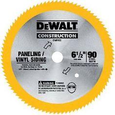 DIY  Tools Dewalt Panel Saw
