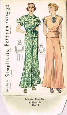 Image result for 1930s sleepwear women
