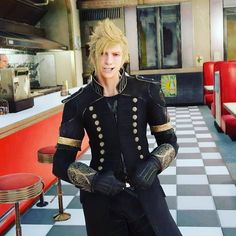 See this Instagram photo by @ffxv_memories_lane • 185 likes