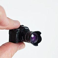 Photojojo Shop - Totally want the Mini Camera!