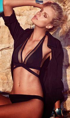 Moeva 2014 #swimwear #bikini