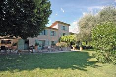 Set amidst an olive grove - http://www.aiximmo.ch/?property=set-amidst-an-olive-grove - urrettes sur Loup is one of the currently most popular resorts on the Côte d'Azur, only 30 minutes from the beaches and the airport of Nice.  Tourrettes-sur-Loup is a French commune of Provence-Alpes-Côte d'Azur in the Alpes-Maritimes of about 3,900 inhabitants (1999), which also carries the name of Tourrettes-lès-Vence since the