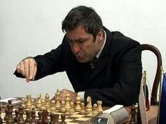 Ivanchuk en acción 1