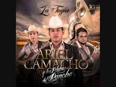 Me Gustas Mucho - Ariel Camacho (Estudio) 2013♡ Mi Favorita Cancion♡ #arielcamachoparasiempre♡