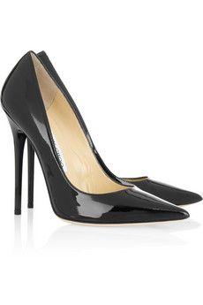 31955e8380c Jimmy Choo perfect pointy pumps Black High Heel Pumps