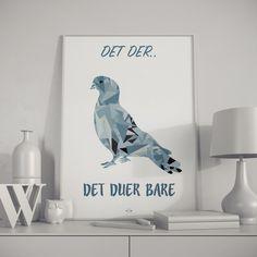 Duen - Danske Citater