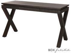 Box Ten Desk