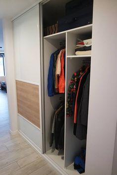 Szafa KOMANDOR SKIERNIEWICE  www.modanakomandora.pl