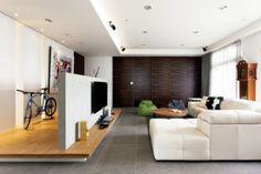 量身訂做的藝術、自然、舒適宅 裝潢風格 居家裝潢 HiNet 房地產