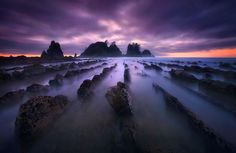 """The incredible landscapes of Marc Adamus - Blog of Francesco Mugnai""     ~Olympic National Park, Washington"