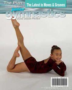 Professional Photography gymnastics  Poses | Photo Templates :: Sports Templates :: Gymnastics Vol. 1 :: Gymnastics ...