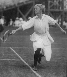 The Mother of Title IX: Trailblazing Athlete Eleonora Sears.  Back in the early 1900s, Eleonora Sears ice-skated, shot rifles, rode horses, and raced yachts. She excelled in 19 sports, making her America's most versatile female athlete. And—horrors—she wore pants.