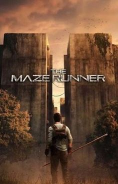 "You should read ""You're in The Maze Runner (Movie Version)"" on #Wattpad. #fanfiction"