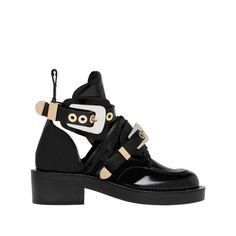 Balenciaga Bottines Femme couleur Noir - Découvrez la dernière collection et achetez Femme sur la boutique en ligne officielle.