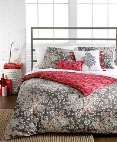 Beautiful Beautiful Bedding Motifs In the Diane Von Furstenberg Bedding