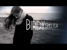 Birdy covering Shelter.