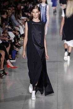 DKNY Printemps/Eté 2016, Womenswear - Défilés (#22696)