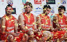 La guía 2.0 para seguir el Eurobasket 2011 en Twitter y Facebook
