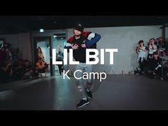 Lil Bit - K Camp / Ami Saitoh Choreography - YouTube