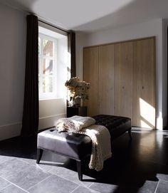 Piet Boon Styling by Karin Meyn | Natural elements and colors give peace in your room