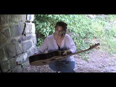 Vicki Genfan talks about her signature Luna Guitar