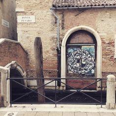 Ponte Pesaro, Venice