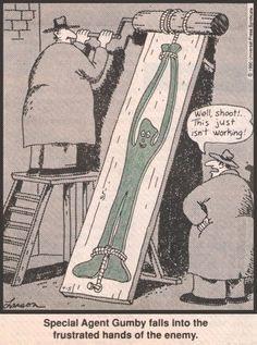 Image result for the far side lulu mrs. oleary