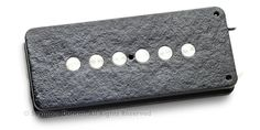 Powerful Jazzmaster lead tone with a custom overwound coil and large diameter rod magnets. Guitar Pickups, Guitar Accessories, Pick Up, Flute, Violin, Guitars, Punch, Magnets