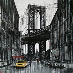 Paul Kenton - Brooklyn Beat