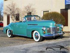 1941 Cadillac Series 62 ★。☆。JpM ENTERTAINMENT ☆。★。