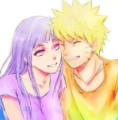 NaruHina|Naruto & Hinata