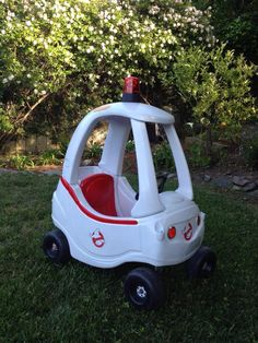 31 Best Cozy Coupe Makeovers Images Cozy Coupe Cozy