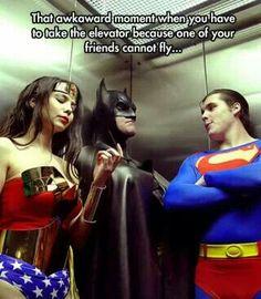 Hehehehe! Thanks Batman!