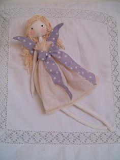 Handmade Angels, Handmade Dolls, Sewing Dolls, Felt Art, Christmas Angels, Fabric Art, Doll Clothes, Fairy, Teddy Bear