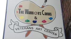 Local gallery provides art therapy for veterans